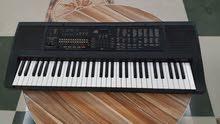 بيانو كاسيو مستعمل نضيييف اندونوسي عرررررطه