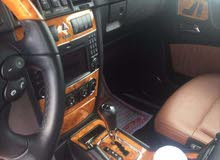 Used 2010 Mercedes Benz G 55 for sale at best price