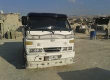 Daihatsu Delta 1980 For sale - White color