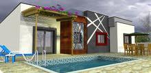 تصميم خرائط معمارية انشائية 3D