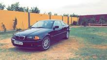 BMW 328 دبل فنس 2002