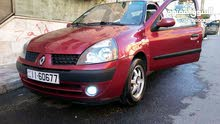 For sale 2003 Maroon Clio