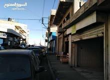 محل فارغ للبيع ب خلو في وسط سوق طبربور