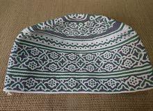 كمة خياطة يد عمانية محلية