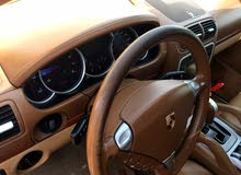 Used Porsche Cayenne S for sale in Ras Al Khaimah