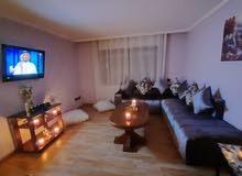 شقة هادء و نظيفة للإجار اليومي موقع استراتيجي