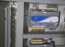 مهندسون للتنفيذ المشاريع الكهربائية