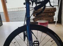 دراجه ترينكس جديده بالكامل