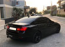 BMW 328 sport package redline full option 2012