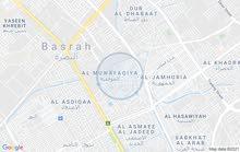شقه ارضيه للايجار تحوي ع 3حمامات وغرفتين استقبال وغرفتين نوم وكراج