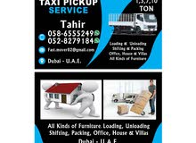 taxy pickup service