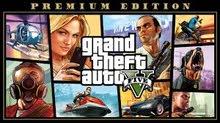 حسابepic games فيه GTA5 originale premium edition