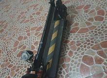 سكوتر كهربا/electric scooter