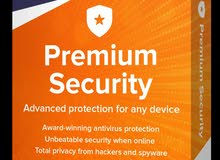 Avast Premium Security 2020 - 10 Devices - 1 Year