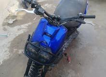 دراجة اكزز جبلي للبيع