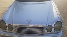 مرسيدس 230 موديل ل 1997 للبيع