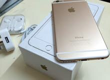 iPhone 6pluse 64GB