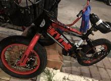 دراجة هوائية للأطفال 200 ريال