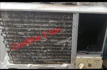 2ton window Ac L.Gsale big comporser 2ton Ac coolline sale window big comporser