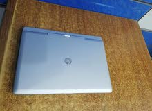 اخر لاب توب اتش بي ايليت بوك مينى تاتش سكرين بشاشة متحوله  HP Revolve 810 G2 فئة
