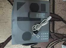 بروجيكتر الشاشة TELEX LCD  ريموت أمريكا