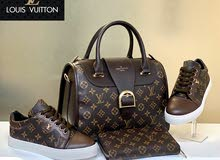 Louis Vuitton set