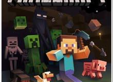 بطاقات ألعاب Minecraft مميزة