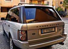 Range Rover Vogue 2006