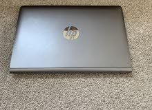 HP Medium Sized Laptop
