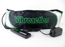 حزام تخسيس vibroaction للبيع