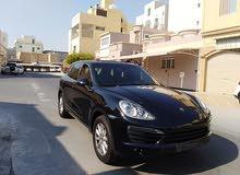 Porsche Cayenne 2013 (Black)