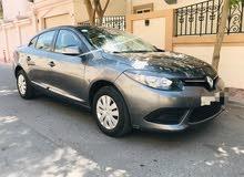 Renault Fluence 2015 Model Urgent For Sale