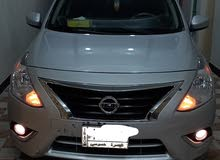 يوجد سياره  تكسي نوع نيسان سني 2020 لخدمات التوصيل داخل الزبير