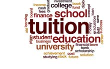 TUITION FOR KINDERGARDEN AND FROM CLASS 1-3