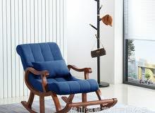 الكرسي الهزاز الشيك جداا