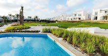 Chalet sea view for sale at mountain view elsahel