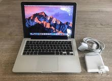 Very Clean Core2Duo Apple Laptop