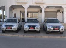 4X4 cars for Rent - سيارة دفع رباعي للايجار
