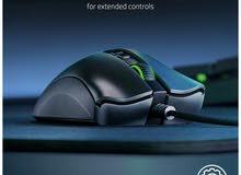 Mouse deathadder V2 20k DPI