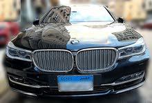 BMW 740i – 2019
