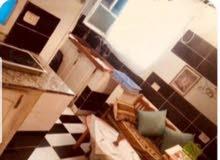 location studio meblé au kram
