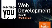 Web Development Ebook Bundle
