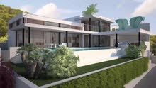 Villa property for sale Mubarak Al-Kabeer - Abu Hasaniya directly from the owner