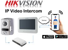 Home Application Intercom  video door phone