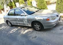 سيارة أفانتي نيو 2000 للبيع بداعي السفر