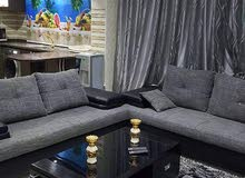More than 5  apartment for rent with 1 rooms - Amman city Jubaiha