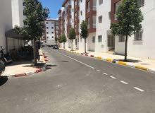 شقة نظيفة بمنطقة حي سلام للعائلات او طالبات