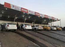 اهلا وسهلا بكم في محطه كوت الحجاج غسيل السيارات بكافه انواعها فقط ب 7000 الالف د