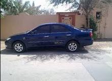 For sale New Camry - Manual