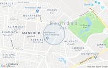 بيت للبيع في اليرموك اربع شوارع